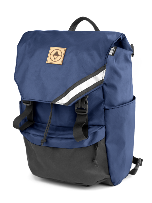 Morrison Backpack Pannier - North St. Bags