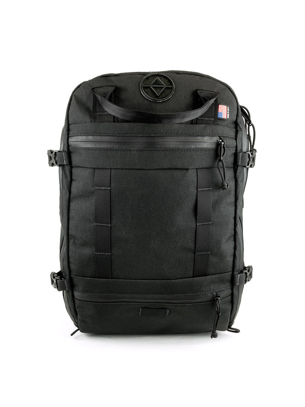 Weekender Backpack - X51 Black X-Pac™️
