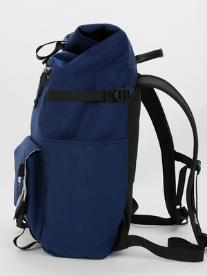 Clinton Backpack w/ EcoPak - North St. Bags