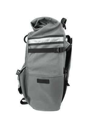 Woodward Backpack Pannier w/ EcoPak