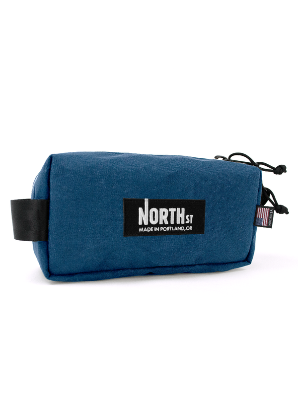 North St. Dopp Kit - Clearance 15% - North St. Bags
