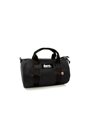 Scout 15L Duffle - X51 Black X-Pac™️ - North St. Bags