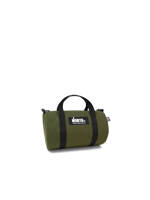 Scout 6L Duffle - Olive X10