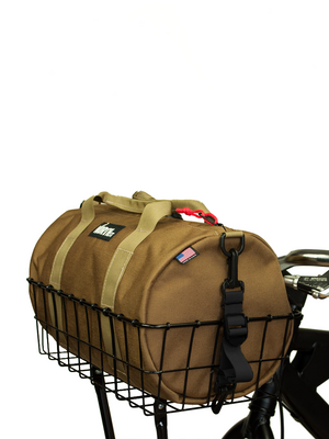 Scout 15L Bicycle Basket Kit - North St. Bags