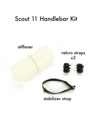 Scout 6L Bicycle Handlebar Kit