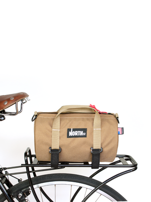 Scout 11 Bicycle Trunk Kit