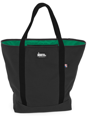 Tabor Tote - Extra Large - Blackout