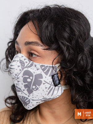 Cotton Face Mask - GoHemp X North St. - North St. Bags