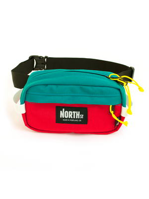 Pioneer Waist Belt - North St. Bags