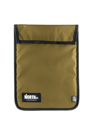 "13"" Laptop Sleeve - VX21 Coyote - North St. Bags"