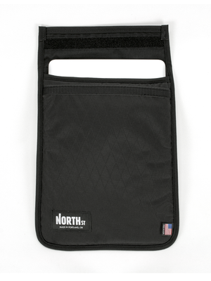 "13"" Laptop Sleeve - VX21 Black - North St. Bags"