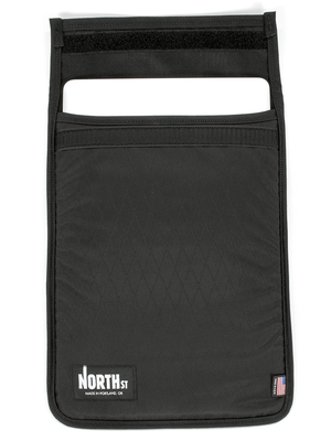 "15"" Laptop Sleeve - VX21 Black - North St. Bags"