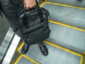 Weekender Meeting Bag - X51 Black