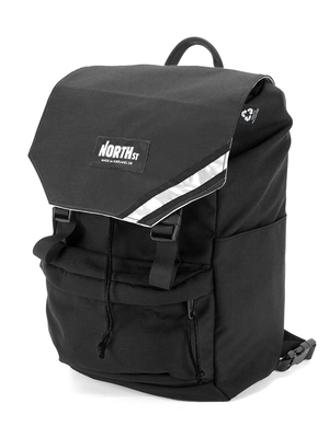 Morrison Backpack Pannier