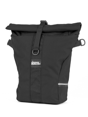 Route Six Pannier w/ EcoPak - North St. Bags