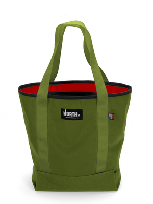 Tabor Tote - Regular - 26L - North St. Bags