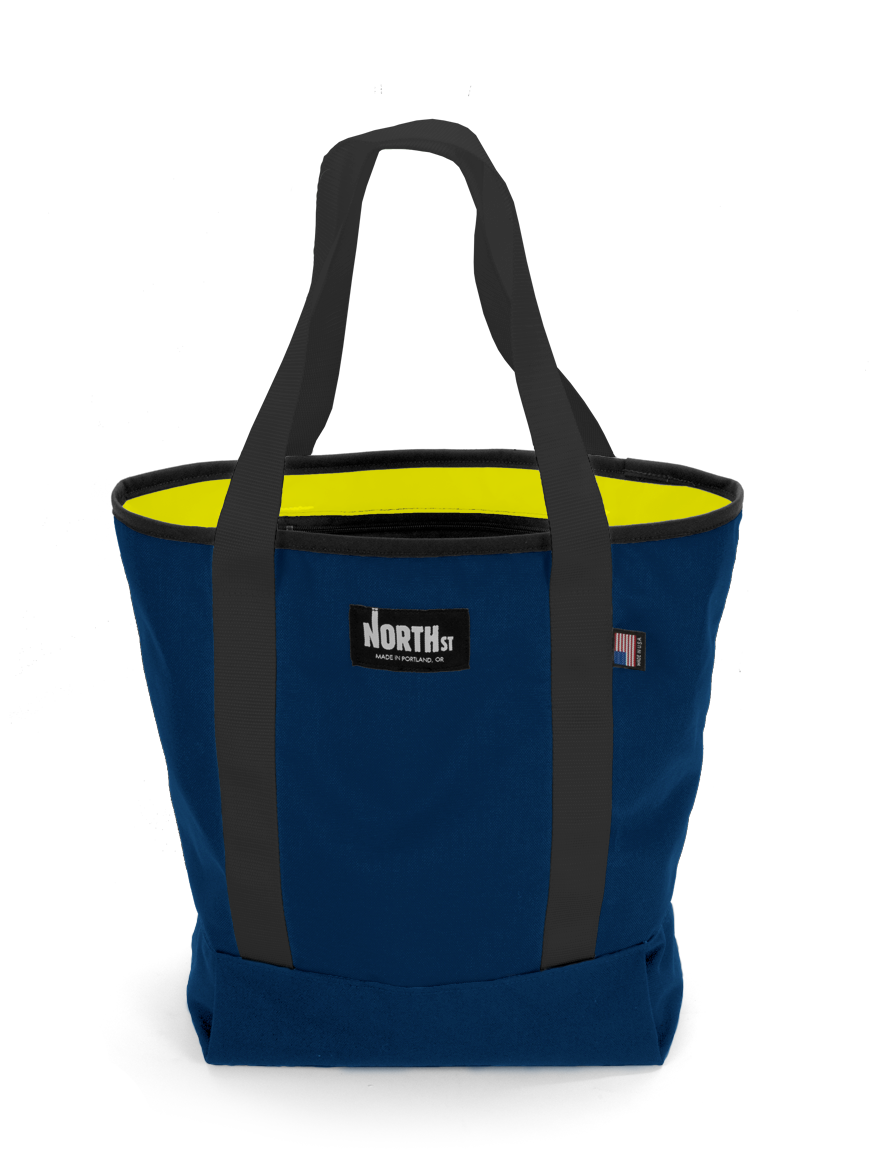 Tabor Tote - Regular - Midnight