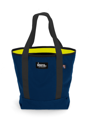 Tabor Tote - Regular - Midnight - North St. Bags