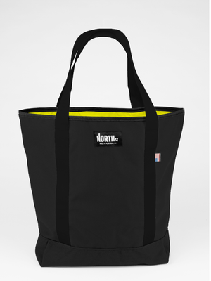 Tabor Tote - Large - Blackout