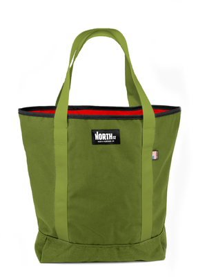 Tabor Tote - Large - 48L - North St. Bags