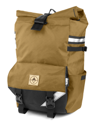 Woodward Backpack Pannier
