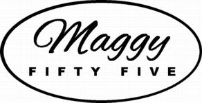 Maggy55 Patterns