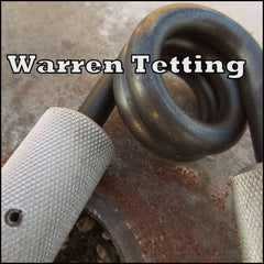 Warren Tetting