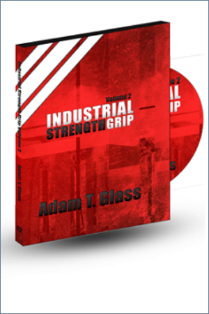 Industrial Strength Grip, Volume 2