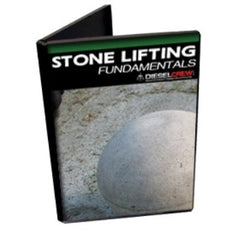 Stone Lifting Fundamentals