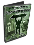 Introduction to Strongman Training