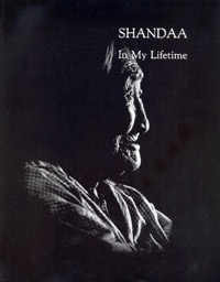 Shandaa In My Lifetime Book