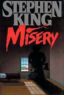 Misery Chinese Edition Stephen King