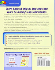 Easy Spanish Step-By-Step Book
