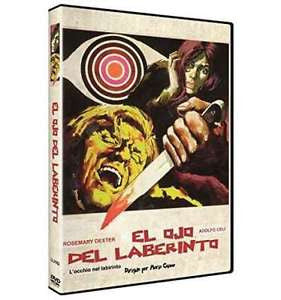 Eye of the maze DVD InSpanish - Teacher In Spanish