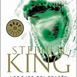 The Eyes of the Dragon by Stephen King in Spanish
