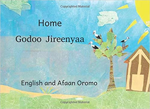 Home - English Afaan Oromo Bilingual Book
