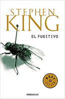 The Fugitive Book by Stephen King in Spanish