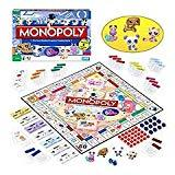 Monopoly The Littlest Pet Shop Edition