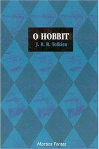 O Hobbit Portuguese Edition Paperback Like New