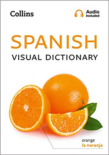 Collins Spanish Visual Picture Dictionary