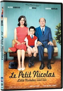 Le Petit Nicolas (Original French Version with English Subtitles) DVD