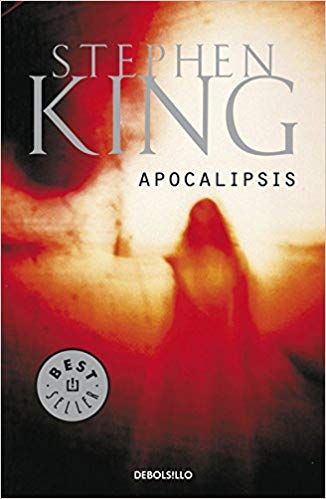 Apocalipsis Book by Stephen King in Spanish