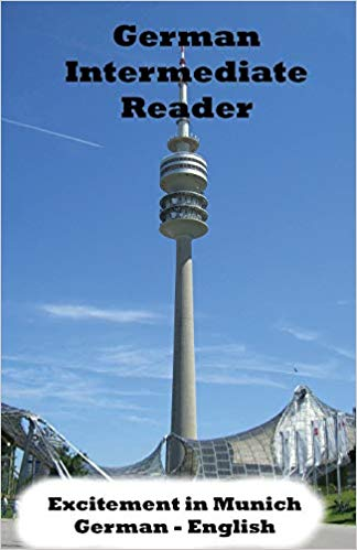 German Intermediate Reader: