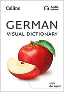 Collins German Visual Picture Dictionary