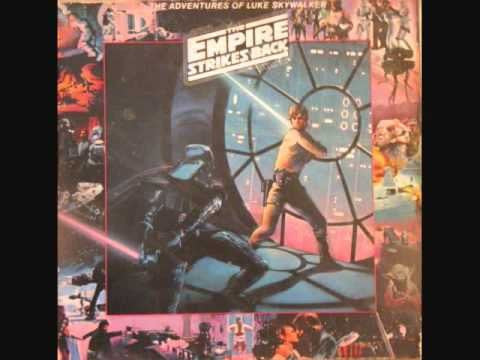 Empire Strikes Back [Lp Vinyl] , Original Pressing