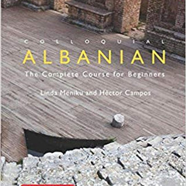 Colloquial Albanian New or Used