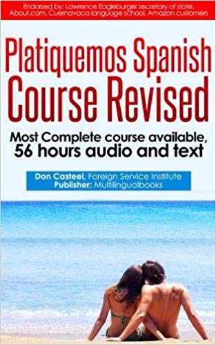 Platiquemos Spanish Course