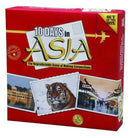 Brand New 10 Days In Asia Board Game - TigerSo