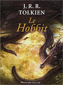 The Hobbit French Edition Hardcover New