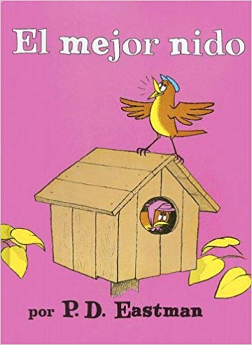 I Can Read It All by Myself Bilingual Book Spanish English